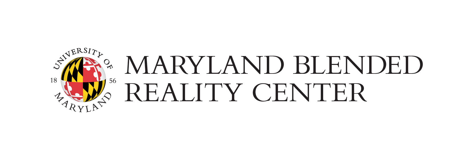 Blended Reality for Occupational Training logo